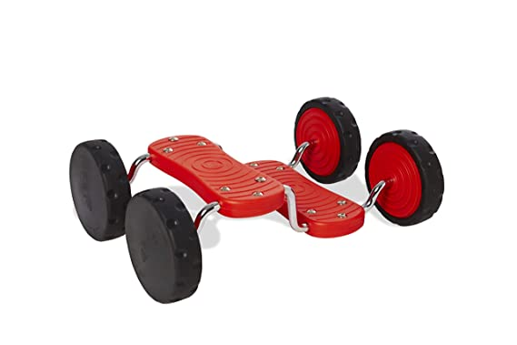 Gonge,Go Go(Red) Motor Activity Toys at amazon