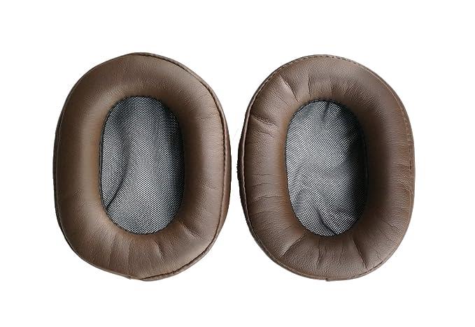 Amazon.com: Ear Pad almohadillas para orejas Cojín Repair ...