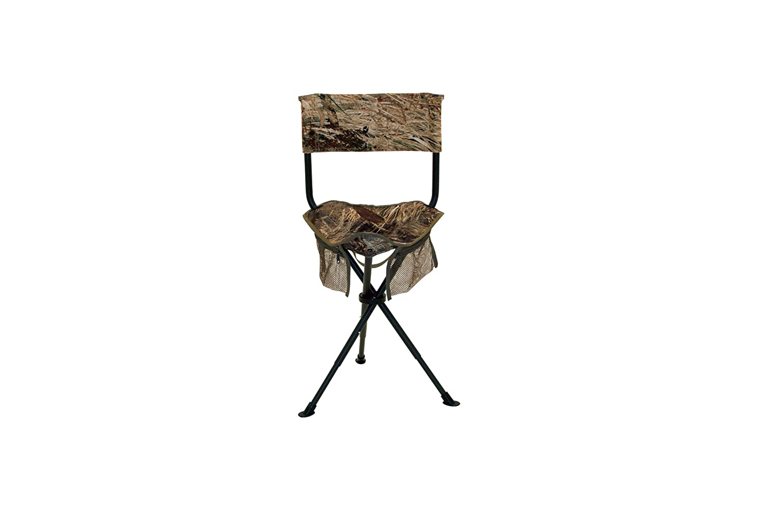 Amazon.com  TravelChair Ultimate Wingshooter Camo Folding Tripod Hunting Chair  C&ing Chairs  Sports u0026 Outdoors  sc 1 st  Amazon.com & Amazon.com : TravelChair Ultimate Wingshooter Camo Folding Tripod ...