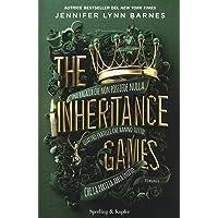 The Inheritance Games: Vol. 1