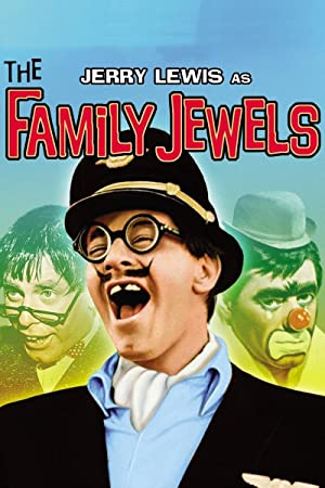 the family jewels 1965 full movie
