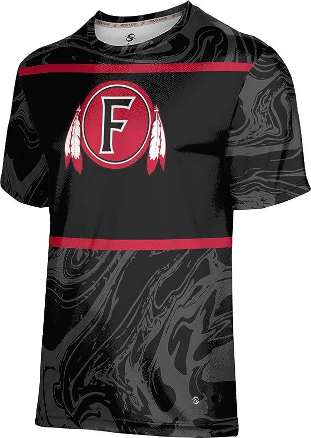 Ripple ProSphere Rockford High School Mens Performance T-Shirt