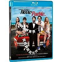 Como Novio de Pueblo [Blu-ray]