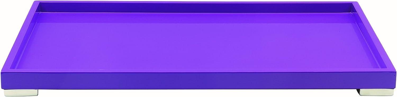 Violet 230792V 50 by 32cm Mepra Rectangular Tray