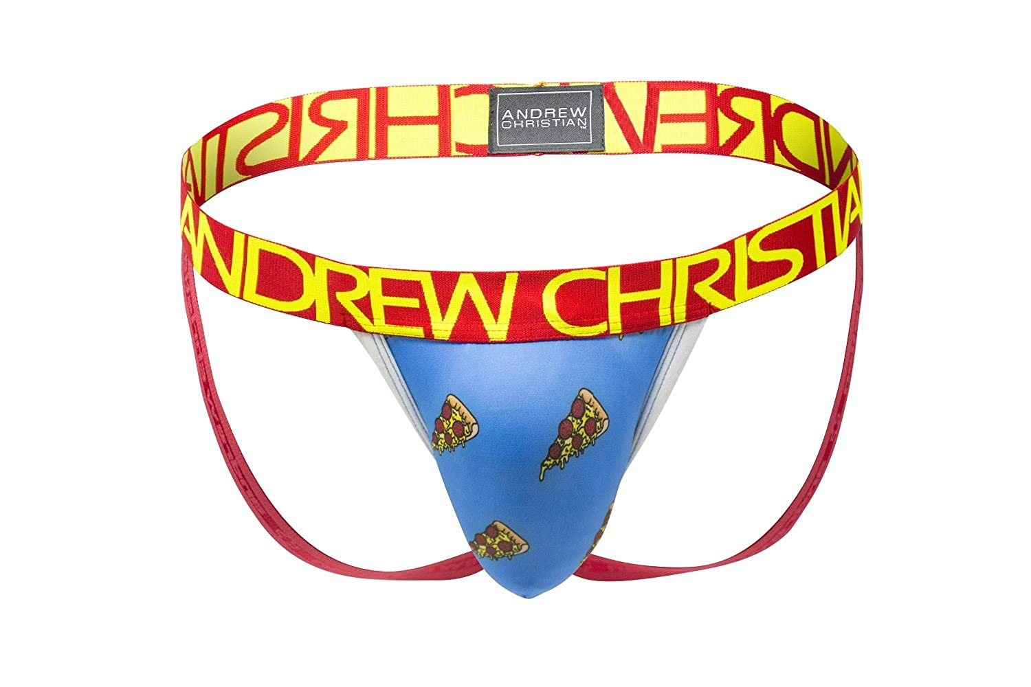 Andrew Christian Pizza Jock 90520