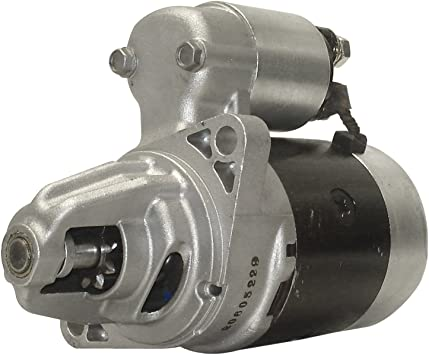 ACDelco 336-1460 Professional Starter Remanufactured