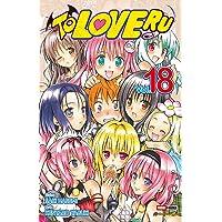 To Love-Ru N.18