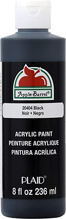 Top 10 Black Apple Barral Paint