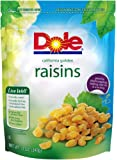 Dole California Golden Raisins, 12 ounce