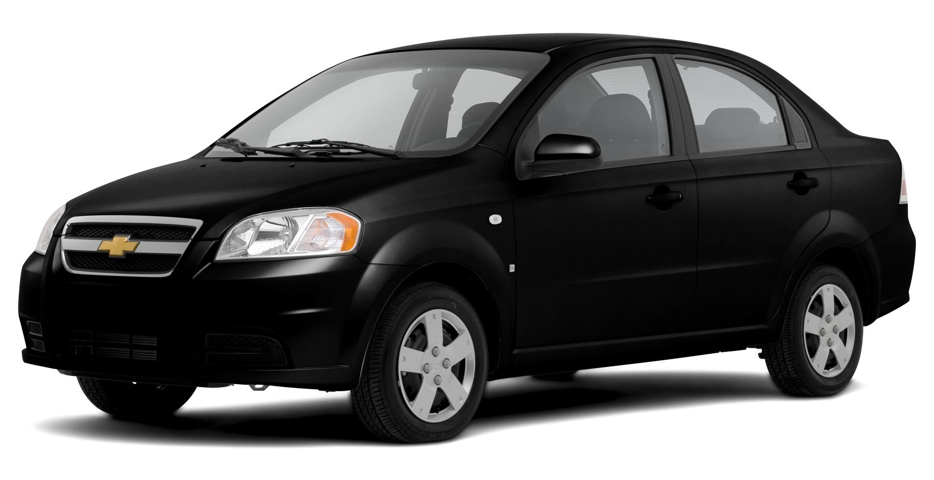 2008 Chevrolet Aveo LS, 4 Door Sedan ...