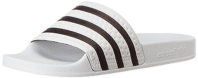 adidas Originals ADILETTE Unisex-Erwachsene Bade Sandalen