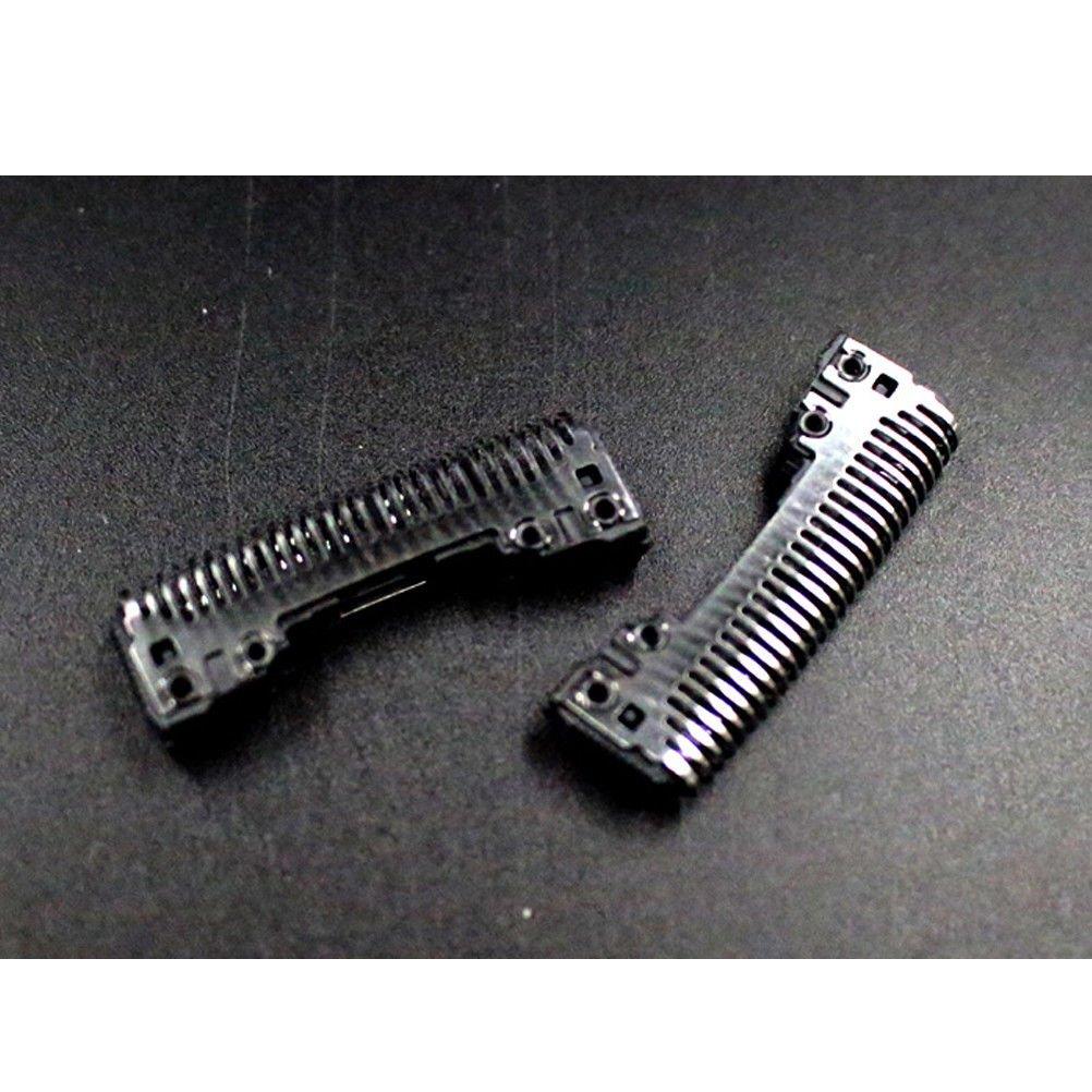 Zhhlinyuan Mens Shaving Shaver Blades for Panasoni ES-SF21 ES-RF31 ES-RF41 ES-LF50