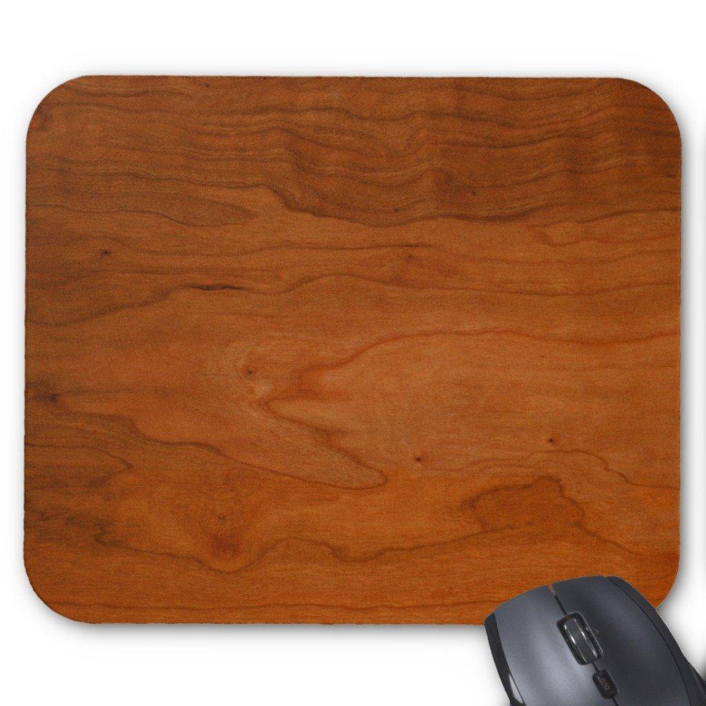 Zazzle Med Wood Grain Mouse Pad On Sale Computer Hard Drive Circuit Board Ipad Mini Cover