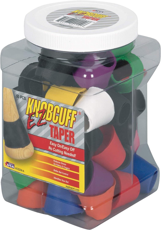 Markwort Knob Cuff Taper Grip