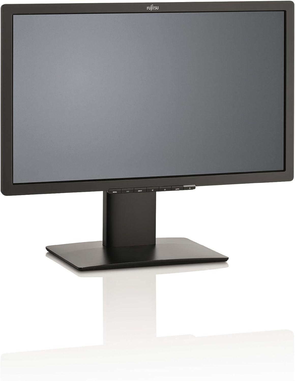 Fujitsu B24t 7 60 9 Cm Led Monitor Schwarz Computer Zubehör