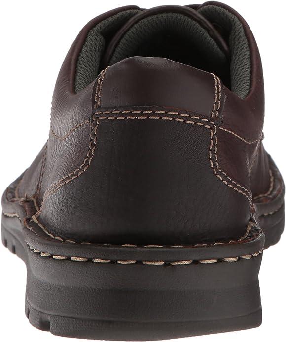 Clarks Vanek Men's Apron Oxford Shoes