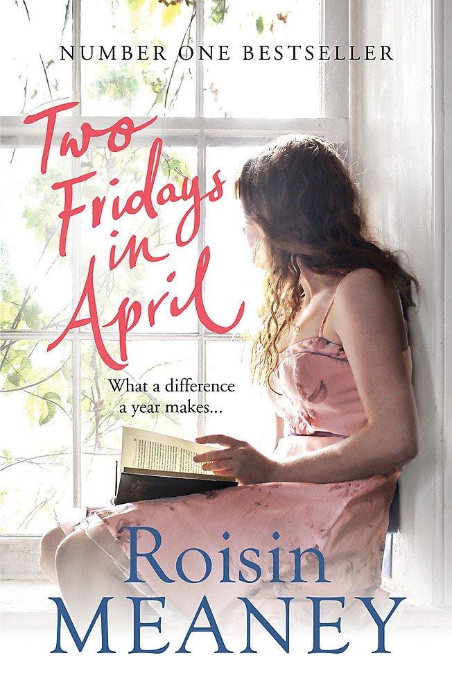Download Two Fridays in April pdf epub