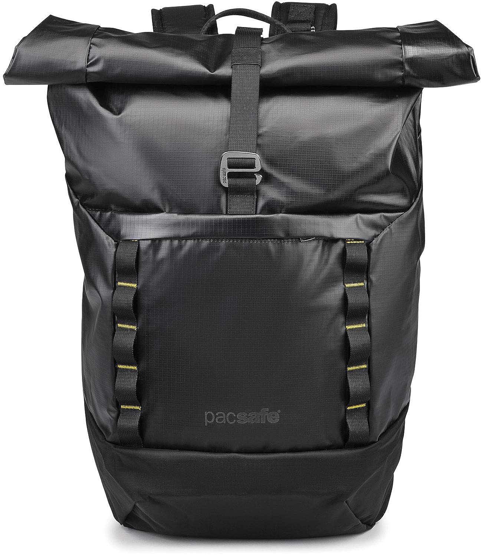 pacsafe(パックセーフ) ドライライト30L バックパック ブラック 12970272   B07HZJJXSX