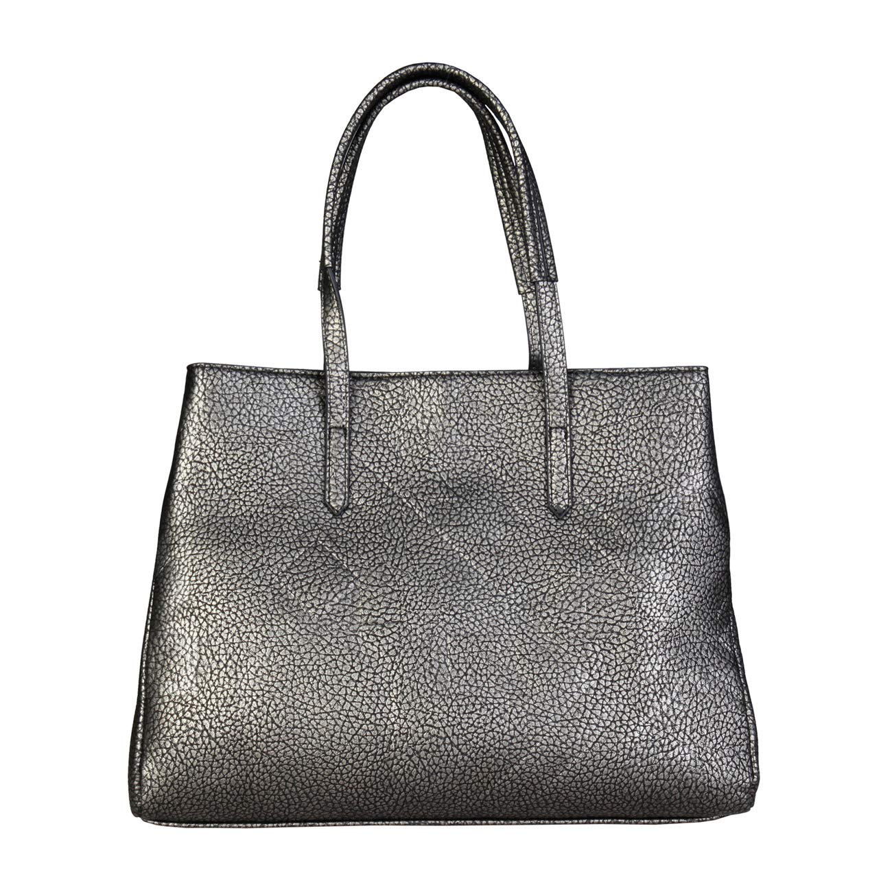 7048483e17 Versace Jeans Women Shoulder Bag Grey Genuine Designer Shoulder Bag RRP  £225.00  Amazon.co.uk  Shoes   Bags