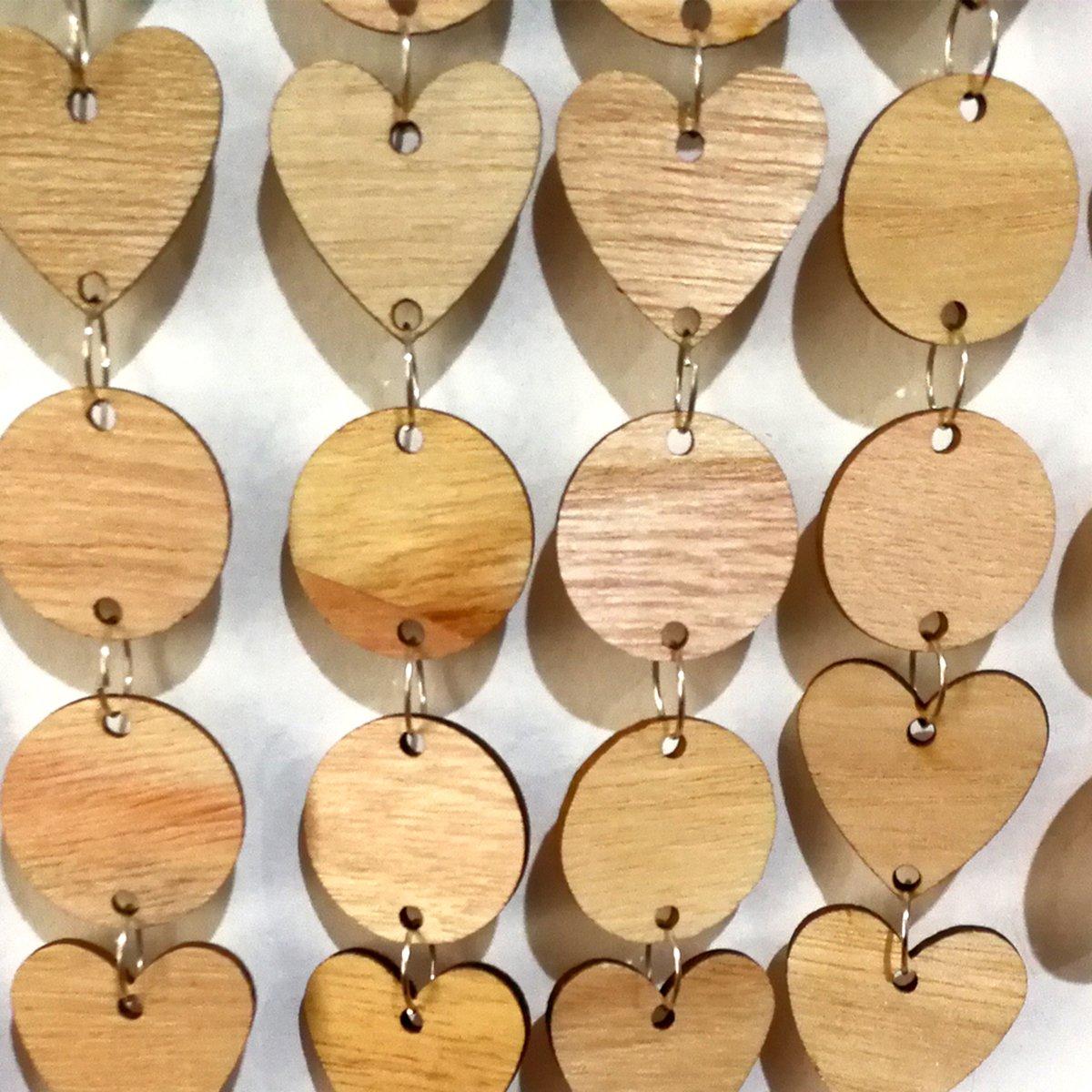 promemoria per home decor Ultnice Family Friends calendario da appendere in legno