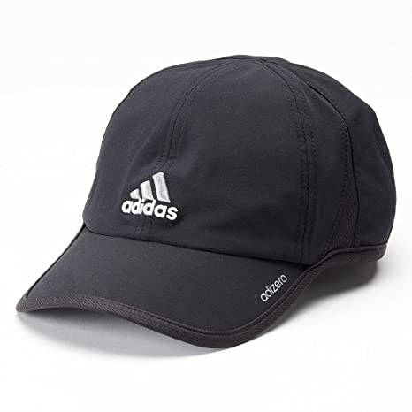718c61d9858 Adidas Climacool Adizero Mens Golf Cap (Black)  Amazon.ca  Sports   Outdoors
