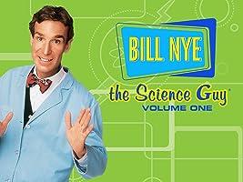 Bill Nye The Science Guy Volume1