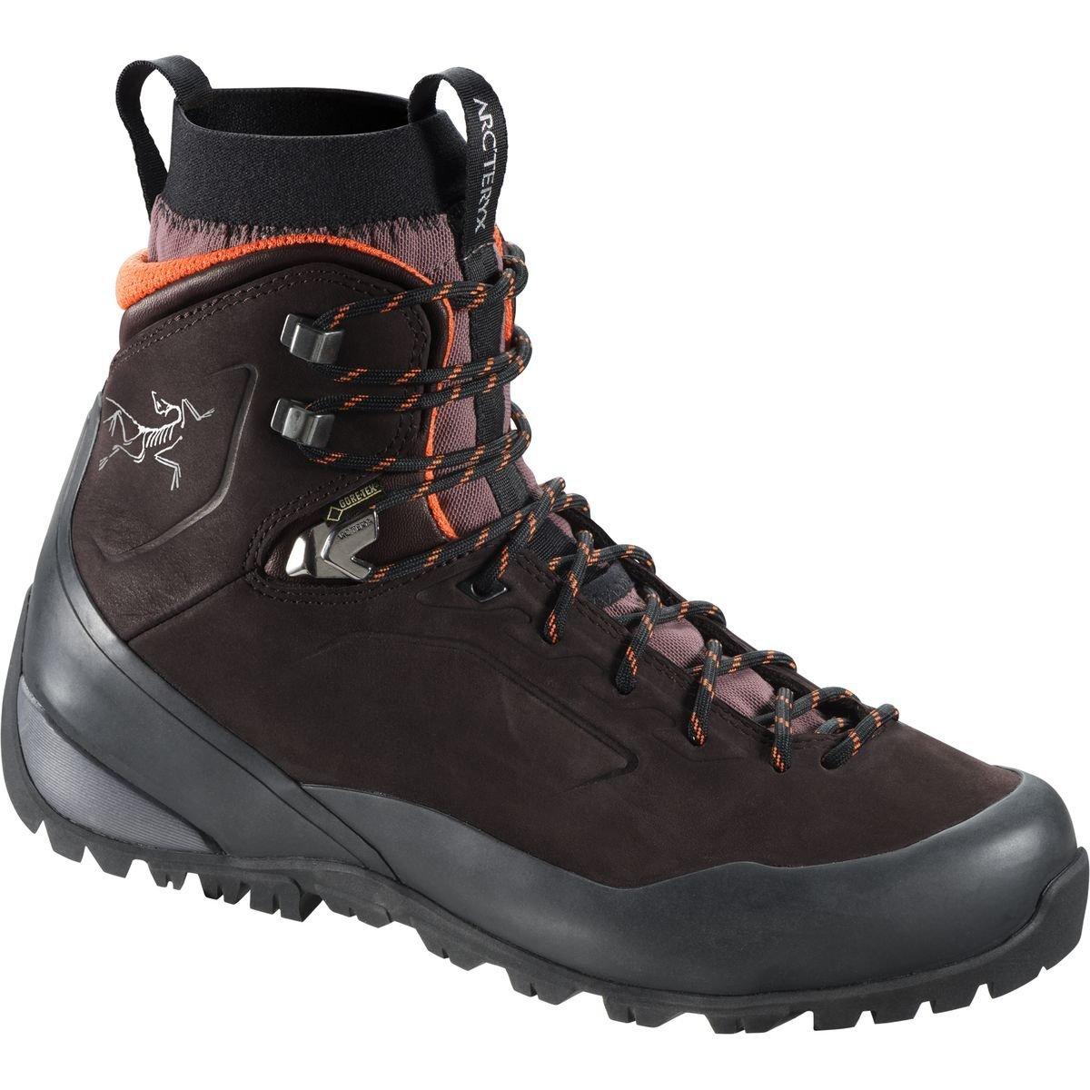 c8d6b2274ce Amazon.com: Arc'teryx Bora Mid Leather GTX Hiking Boot - Women's ...