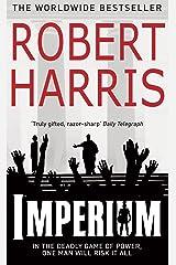 Imperium: (Cicero Trilogy 1) Kindle Edition