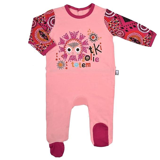 Petit Béguin – Pijama bebé niña Little Shaman 12 meses