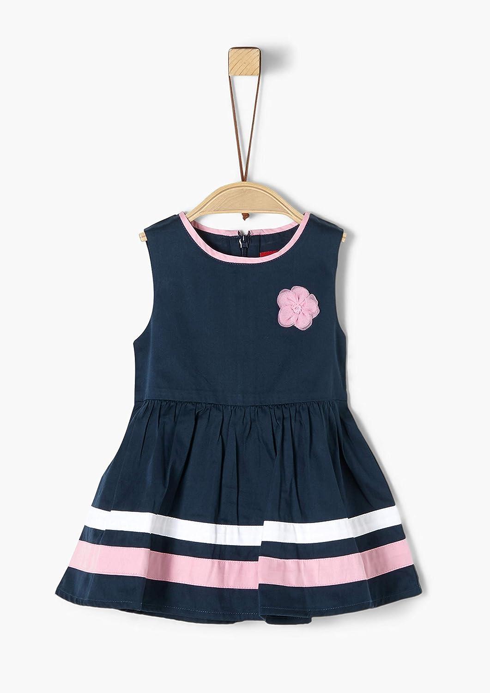 s.Oliver Baby-M/ädchen Kinderkleid