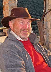 Ian R McEwan