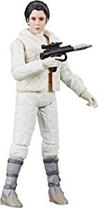 """Star Wars The Vintage Collection The Empire Strikes Back Princess Leia Organa (Hoth) 3.75"""" Figure"""