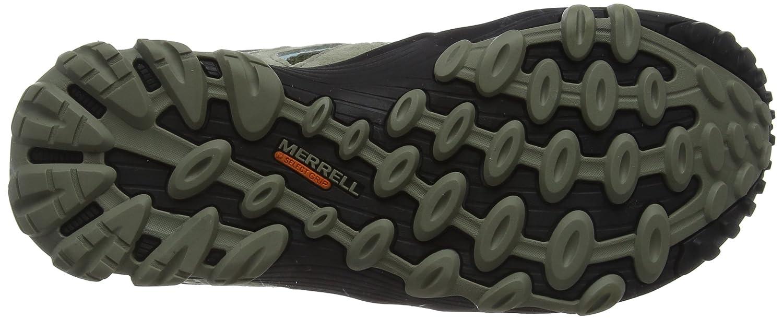 Amazon.com | Merrell Chameleon 7 Limit Mid Waterproof Women 10.5 Dusty Olive | Hiking Boots