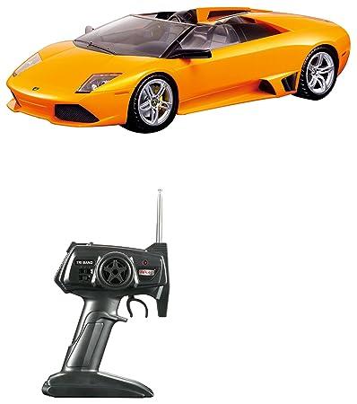 Buy Braha Lamborghini Murcielago 114 R C Car Online At Low Prices In