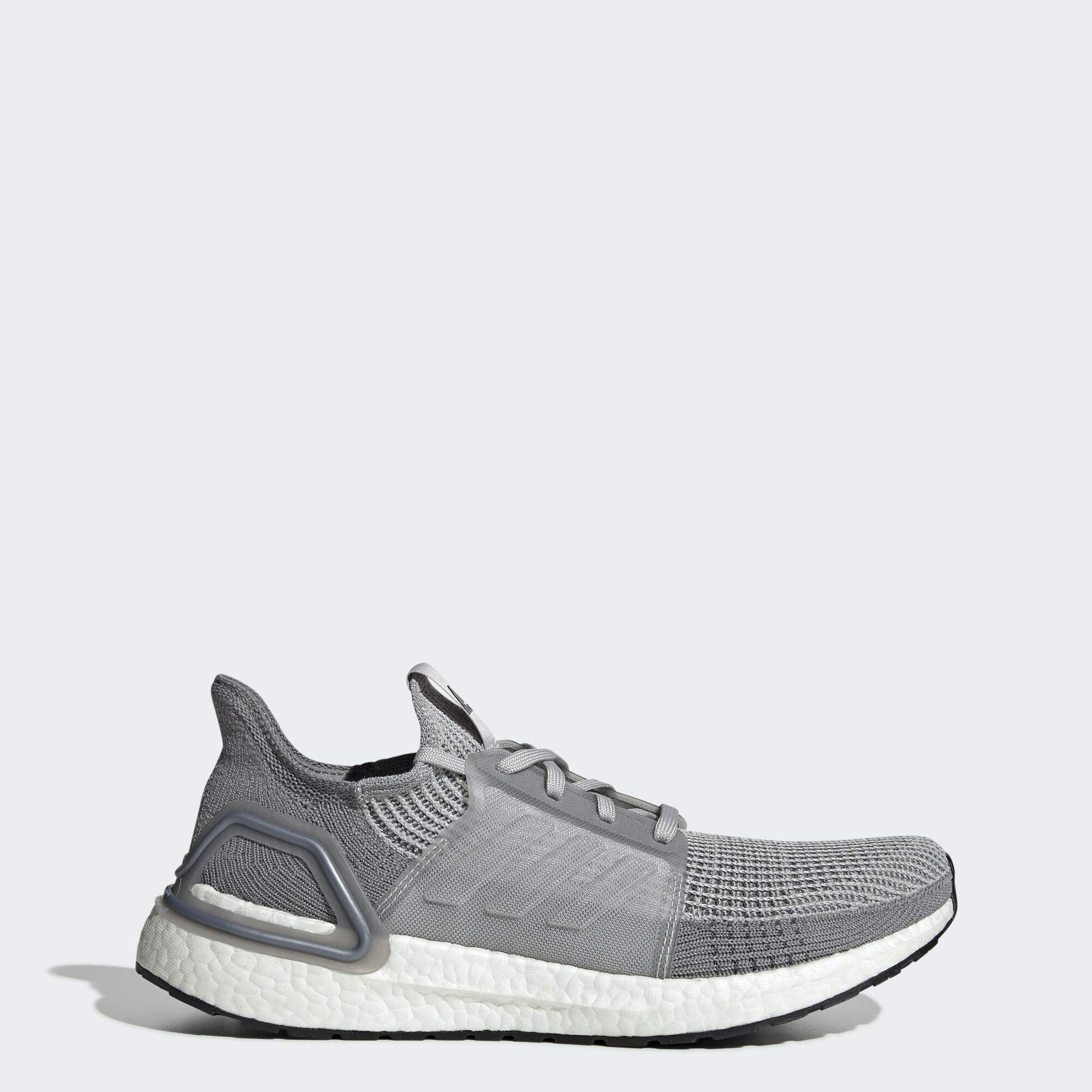 adidas Men's Ultraboost 19 m Running Shoe, Two/Grey Six, 11 Standard US Width US by adidas