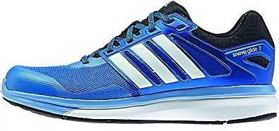 417204fe2bd Adidas Junior Supernova Glide 7 Running shoes - SS15 - Children ...