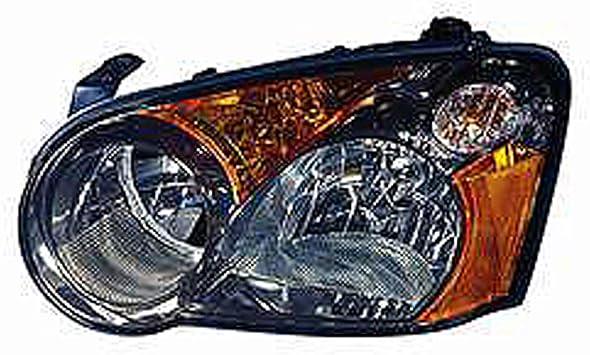 Scheinwerfer links SUBARU WRX 2003-2005