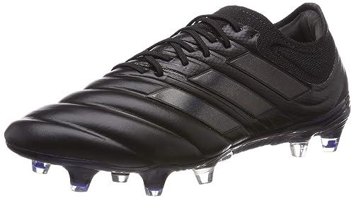 huge discount e7f96 778a6 adidas Copa 19.1 Fg, Scarpe da Calcio Uomo, Nero Core Black, 39 EU