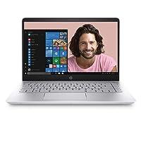 "HP Pavilion 14-bf003nf Ultrabook 14"" Full HD (Intel Core i5, 6 Go de RAM, 1 to + SSD 128 Go, Nvidia GeForce 940MX, Windows 10) Argent"