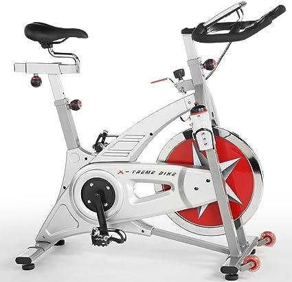 X-Treme 0 - Bicicletas estáticas y de spinning para fitness ...