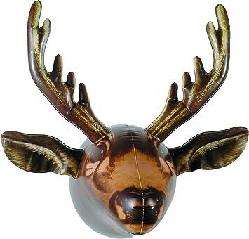 Brand-new Amazon.com: DCI Inflatable Moose Head Hangers: Home & Kitchen LX37