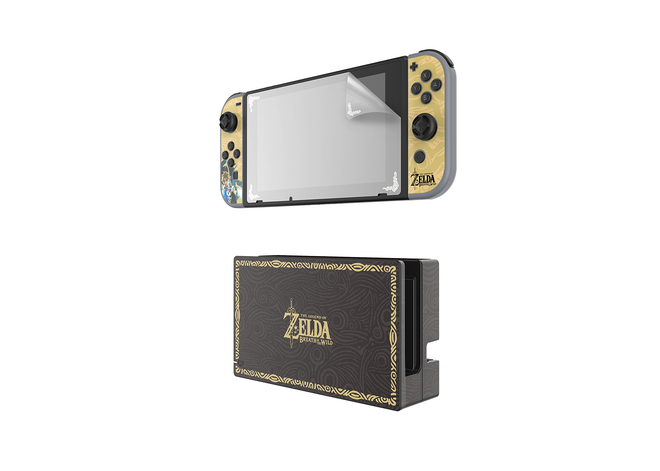 PDP Nintendo Zelda 0708056060985