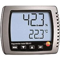 Testo - Humidímetro y medidor de temperatura