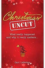Christmas Uncut Kindle Edition