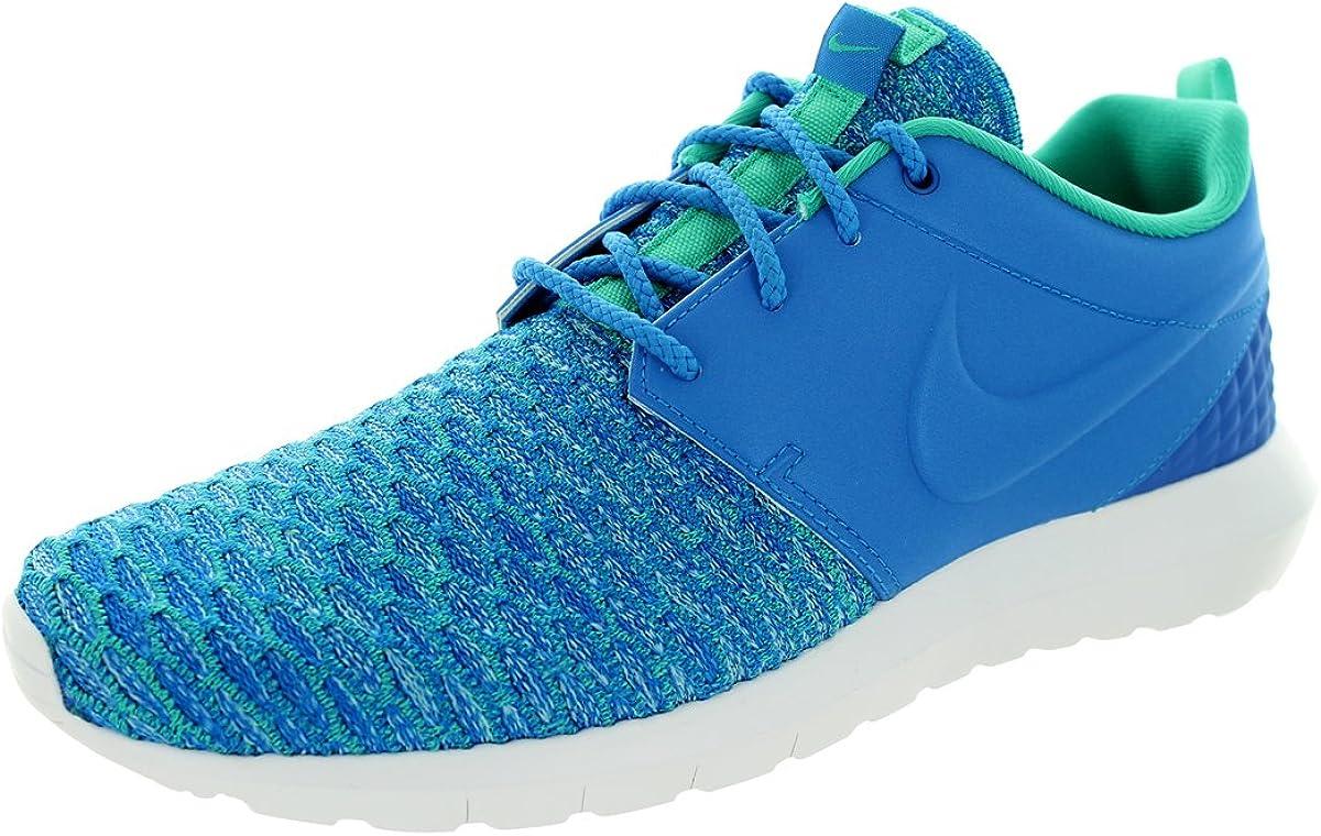Nike Men s Roshe NM Flyknit PRM Running Shoe