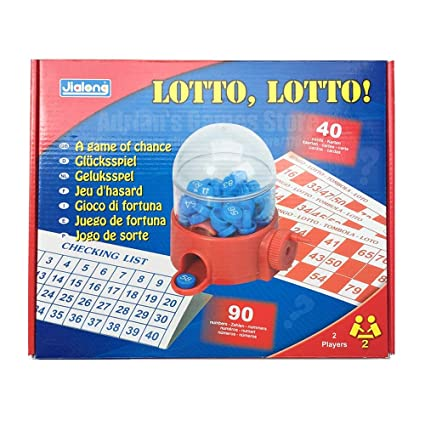 Generic Lotto Bingo Draw Machine Lotto Bingo Lottery Board Games Tombola Lottery Machine Bingo for Family and Children Jeu De Societe
