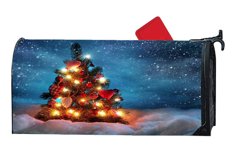 Christmas Lights Ornaments Winter