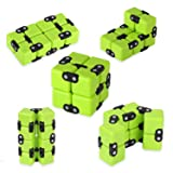 SIXTOY Infinity Cube Fidget Toy EDC Killing Time