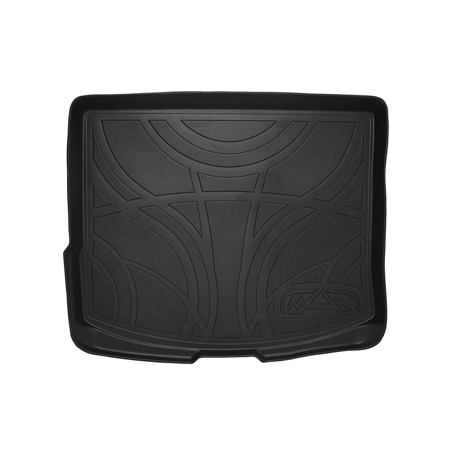 MAXLINER D0115 Tray Cargo Liner for Ford Escape/Lincoln MKC, 2013-2017, Black
