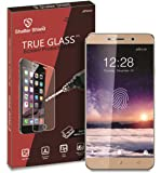 Shatter Shield Premium Tempered Glass For Coolpad Note 3 / CoolPad Note 3 Plus with Free Cleaning and Application Kit